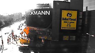 Stockamnn Hullud Päevad timelaps video