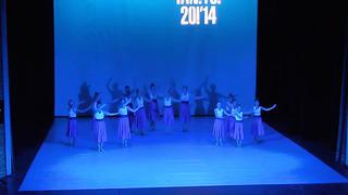 Error Tantsukool- Tants kuule, koolitants 2014