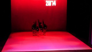 Error Tantsukool- Uus tule(vi)k, koolitants 2014