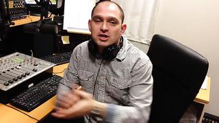 ВЕЧЕР ВЫПУСКНИКОВ В ТАРТУ! DJ Deniss Karabljoff(DFM_TALLINN)