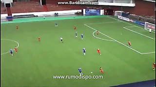 Kubok Sodružestva U-21_ Estonia vs. Kyrgyztan