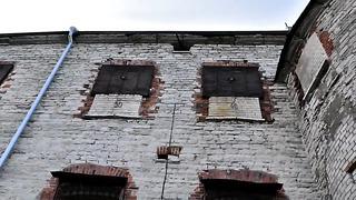 Слава Исетский младший -Estonian Alcatraz Tallinn, Estonia Patarei vangla
