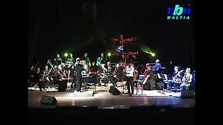 10. AveNue&Symphony -- Russkiy roсk