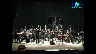 1. AveNue&Symphony -- Intro in B & Jälgi mööda