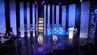 Putous 2014 - Tartu Minniin - Ymmi Hinaaja ja Jarmo Heikkinen 25.1.2014 HD