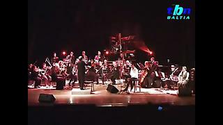 9. AveNue&Symphony -- Kamafo
