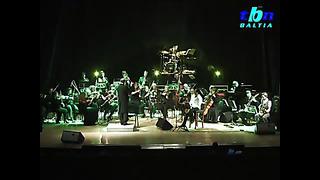 2. AveNue&Symphony -- Vorovka