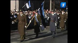 Парад в честь Дня независимости пройдет в Пярну