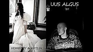 Homeboy & Ketlin - Uus Algus