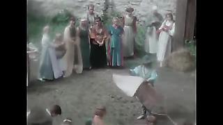 Karoliine hõbelõng (1984) - Eesti lastefilmide sari