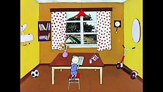 Priit Parna animafilmid - Eesti lastefilmide sari