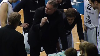 EuroChallenge Highlights_ Tartu continue crazy run