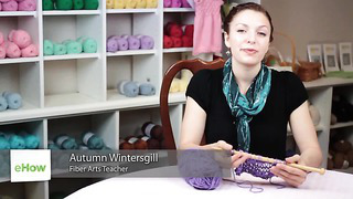 How to Knit Traditional Estonian Lace Shawl with Nancy Bush