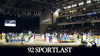 Tallinn International Horseshow (Eesti)
