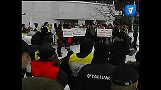 Моряки _Таллиннка_ добились повышения зарплат