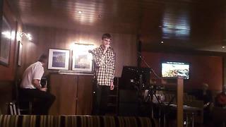 estonia karaoke
