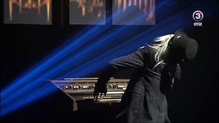 Kerli show EMA(Eesti Muusikaauhinnad) galal 2014