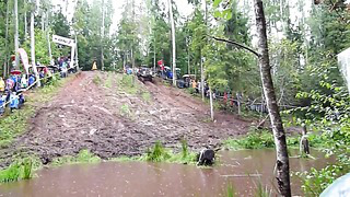 Extreme Off road Competition 2. __ Klaperjaht