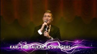 [HD] Karl-Erik Taukar & Swingers - Eesti Muusikaauhinnad 2014