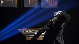 [HD] Kerli - Eesti Muusikaauhinnad 2014