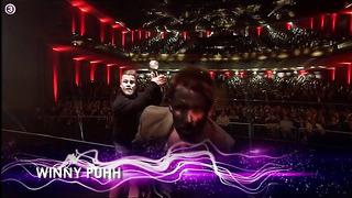 [HD] Winny Puhh - Eesti Muusikaauhinnad 2014