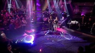 Arja Koriseva ja Annika Eklund - Kellä kulta @ Tartu Mikkiin Jatkot