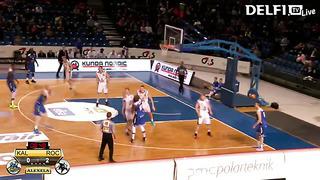 BC Kalev_Cramo vs Tartu Rock 68_75 _ Alexela KML