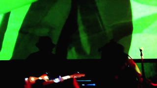 Marina Celeste - Teenage Kicks Live In Tallinn