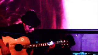 Marina Celeste - There Is No Greater Love - Live In Tallinn