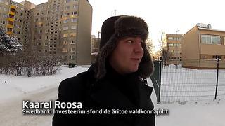 Mis on see üks asi, mida Sa ütleksid Eesti kooliõpilastele