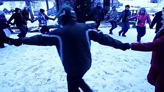 Tartu Spanjeliklubi Nõiariigis - 02.02.14