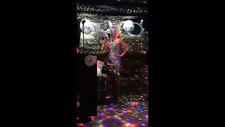 Alexandra Lodez - Делу время @ LaiF Karaoke, Tallinn