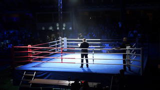 Markko Moisar vs Mikko Blom Balt Fight Pro 2014