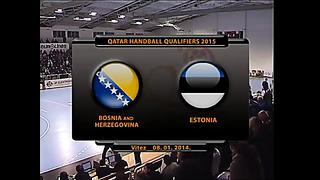BIH - Eesti part 1