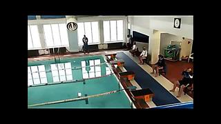 Eesti ujumine selle karmimal poolel