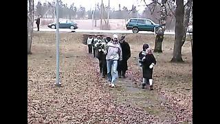 Eesti Vabariigi 90. aastapäev Müüsleris