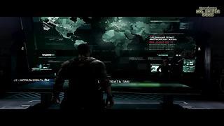 Splinter Cell.Blacklist #4 Логово хакеров. Пихтла, Эстония