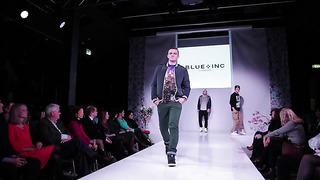 Tallinn's Fashion Show