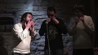 Tartu Parmupilliaktiiv, parmupillifestival 2014