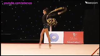 Viktoriia Mazur Hoop Tartu Cup 2014