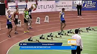 Heptathlon Tallinn 2014