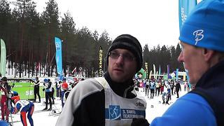43. Tartu Maratoni avaüritused Alutagusel