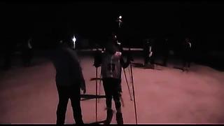 Ida-Virumaa argipäeva suusaõhtute III etapp. Narva sprint. 2 osa.