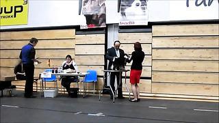 WinterCup2014 in Tallinn 08 0 014 Miniature shnauzers bl&silv males