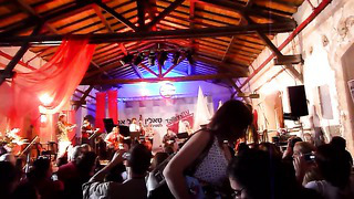 Concert on Saturday 22_2_2014 _Tallinn - Tel-Aviv Festival