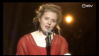 Eurovision 2014 Estonia_ Wilhelm - Reestonia - Resignal (Eesti Laul 2014 Semi Final)