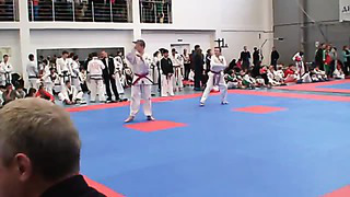 Jaroslav Savelitsev, Patterns 2, _Black Belt 2014