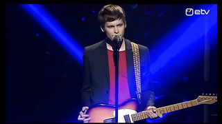 Nimmerschidt-Sandra (Eesti Laul 2014 Semi Final 1 NS Estonia Eurovision)
