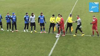 Зенит- Нарва-Транс 2_0 Товарищеский матч 2014