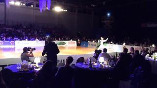 22.02.14 Tallinn. WDSF Grand Slam Standard